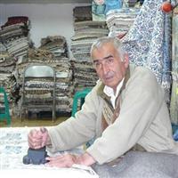 Iran Esfahan bazaar3