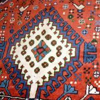 Iran Esfahan Zizou le Nomade