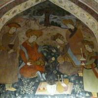 Iran Esfahan Cehel Sotun Palace2
