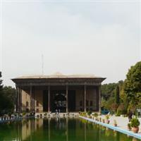 Iran Esfahan Cehel Sotun Palace3