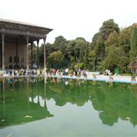 Iran Esfahan Cehel Sotun Palace6
