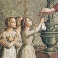 Bunavestire în artă (10)