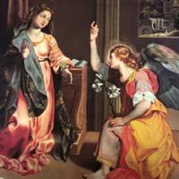 Bunavestire în artă (11)