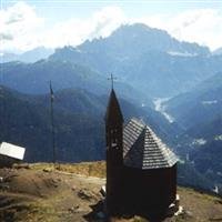 Col di Lana - Muntele sangeros