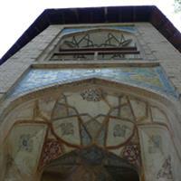 Iran Esfahan Hasht Behesht Palace1