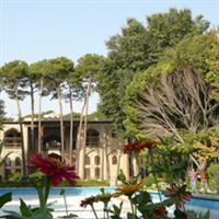 Iran Esfahan Hasht Behesht Palace3