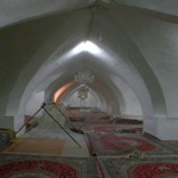 Iran Esfahan Moscheea de Vineri4