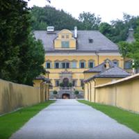 Castelul Hellbrunn