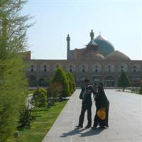 Iran Esfahan Pauza3
