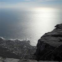 Africa de Sud, Cape Town Table Mountain