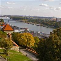 Slovacia (Bratislava)