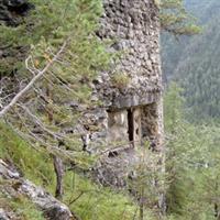 Dolomiti di Sesto,luptele in Dolomiti