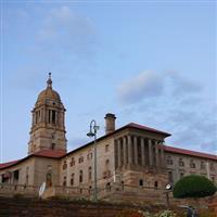 Africa de Sud, Pretoria2