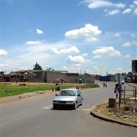 Africa de Sud Soweto1, Johannesburg