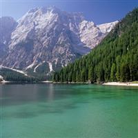 Karnische Alpen.Lupta pentru Dolomiti