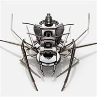 Insecte de metal