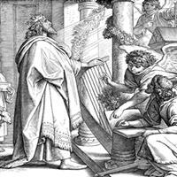 Psalmul 92 – Biblie