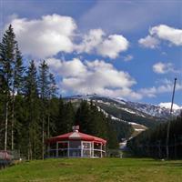 Slovacia (Jasna - Tatra Mica) - In lumea unic în 15 limbi!!