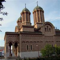 Catedrala Sf Dumitru - Craiova