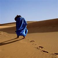 Tuaregii si povestea lor