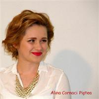 Alina Cornaci Pistea - A point