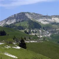 Piave si Monte Grapa-Luptele in Dolomiti