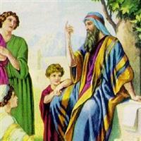 Capitolul 1 din Pildele lui Solomon – Biblie