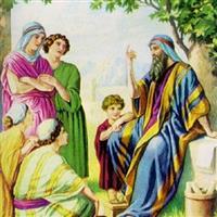 Capitolul 4 din Pildele lui Solomon – Biblie