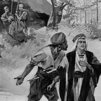 Capitolul 6 din Pildele lui Solomon – Biblie