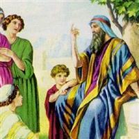 Capitolul 8 din Pildele lui Solomon – Biblie