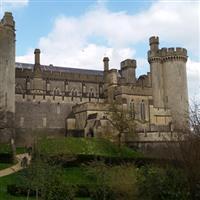 Anglia (Castelul Arundel) (Steve)