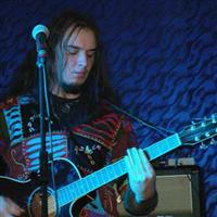 Mike Godoroja and Blue Spirit la Onesti 2012
