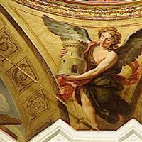 Capitolul 1 din Cântarea cântărilor – Biblie