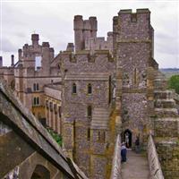 Anglia (Arundel Castle) - versiunea clasic PPS (Steve)