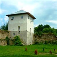 Manastirea Tazlau, Jud. Neamt