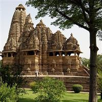 Locuri pe unde am fost-India-Khajuraho-Grupul de VEST