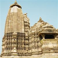 Locuri pe unde am fost-India-Khajuraho-Grupurile de EST si SUD