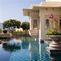 Cele mai scumpe 10 hoteluri de lux din India