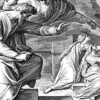 Capitolul 1 din Ieremia – Biblie