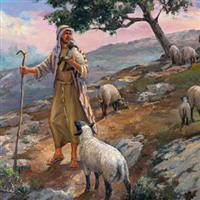 Capitolul 3 din Ieremia – Biblie