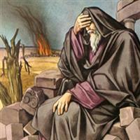 Capitolul 8 din Ieremia – Biblie