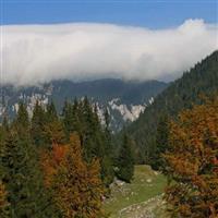 Muntii Carpati-Masivul Piatra Craiului