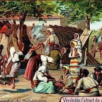 Cartea Postala Si Portul Popular Romanesc. 01