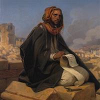 Capitolul 16 din Ieremia – Biblie