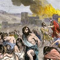 Capitolul 21 din Ieremia – Biblie