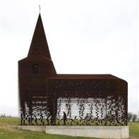 Transparent Church