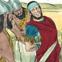 Capitolul 27 din Ieremia – Biblie