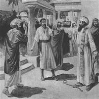 Capitolul 28 din Ieremia – Biblie