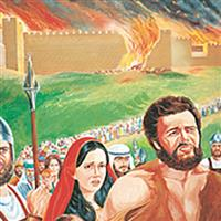 Capitolul 29 din Ieremia – Biblie