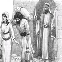 Capitolul 34 din Ieremia – Biblie